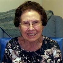 Alberta May Knoles