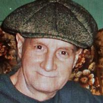 Thomas Joseph Kane, Sr.