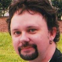 John David Williams III