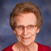 Lorraine A. Arnold