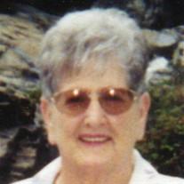 Gloria Janean Tankersley