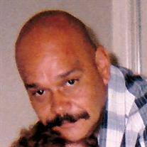 Joey Ray Rodriguez