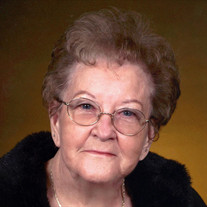Betty Lou Sewell