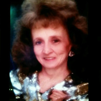 Gloria Lee Talbott