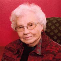 Leone Kathleen Olson