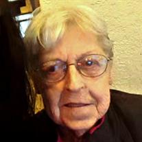 Grace Fritsvold