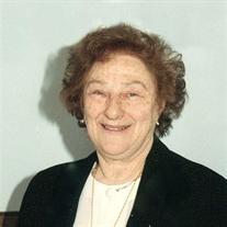 ANNE BEGEL