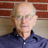 Charles Ochiel Todd