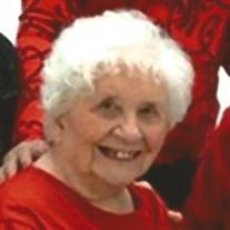Mrs. Lula Lurain Crumley