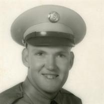 """Robert """"Bob"""" Edwin Moore"""