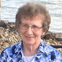 Marlene Stenzel