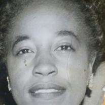 Vera Elizabeth Davis