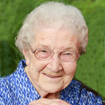 Evelyn A. Kosmicki