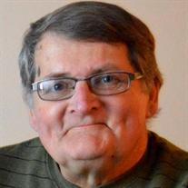 Michael Dennis Scholar