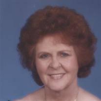 Betty Thompson