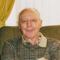 Melvin H Koster