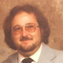 Larry R. Mason Sr.