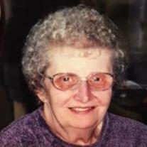 Marlene G Krueger