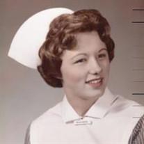 Mary Cameron Jones