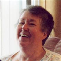 Barbara Ruth Schanley