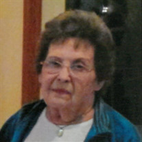Mrs. Pauline E. Gibson