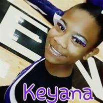 Keyana Latrice Davis