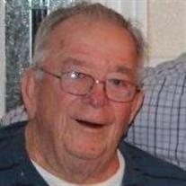 Earl Edward Evinger