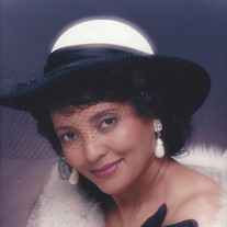 Casandra Pamela Faulkner