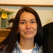 Dyan Annette Vizenor