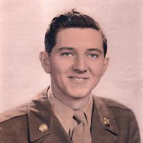 Mr. John Alden West Sr.