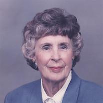 Marie Scott Isaacs