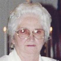 Sybil Shrewsbury