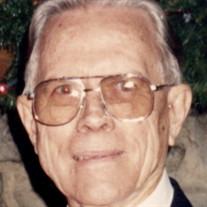 George Milton Rowe