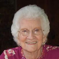 Betty  J. Inman
