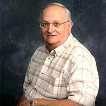 Jack G. Johnson