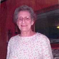 Barbara Ann Spahr