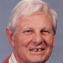 Frank A. Case