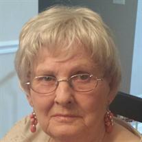 Mrs. Patricia Ann Story