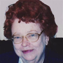 Irene B. Partyka