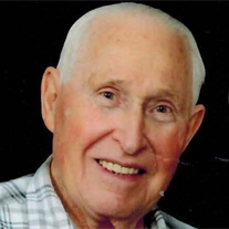 Howard M. Spangler