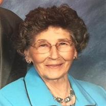 Helen Lorine Rose