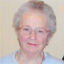 Mrs. Mary E. Lynch