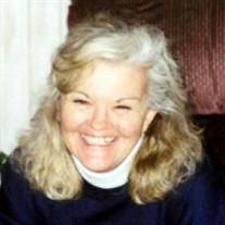Donna Jean Long
