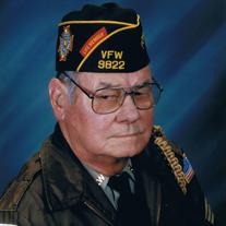 Harris J. Schexnider
