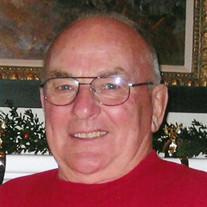 Jerry Dean Redman