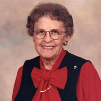 Arlene Schuette