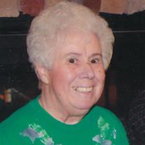 Beverly E. Fenske