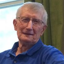 William  J.  Flora Jr.