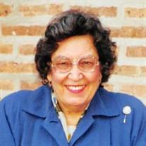 Ms. Luba Maleshyk