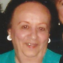 Evelyn P Marcozzi